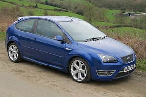 Ford Focus St 225 : used 2007 ford focus st st 2 for sale in derbyshire pistonheads ~ Dode.kayakingforconservation.com Idées de Décoration