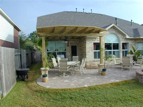 bar furniture patio landscaping houston paver patios home