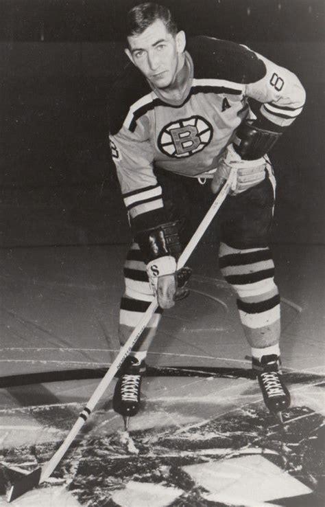 bob woytowich  boston bruins hockeygods