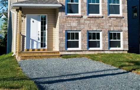 Cheap Driveway - inexpensive alternatives to paving a driveway thriftyfun