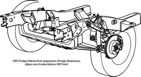 dodge magnum suspension diagram wiring circuit