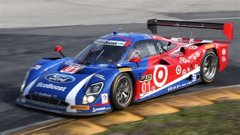 Scott Pruett Aims For Record Sixth Win At Rolex 24