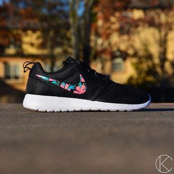 best nike roshe floral products on wanelo