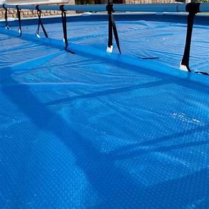 Enrouleur Piscine Hors Sol : enrollador de manta piscina desmontable gre 40135 poolaria ~ Dailycaller-alerts.com Idées de Décoration