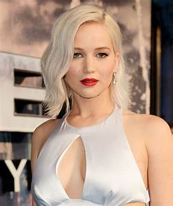 See Jennifer Lawrence's Hair Extensions InStyle com