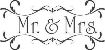 wedding words wedding mr mrs custom wall decor words vinyl lettering decal