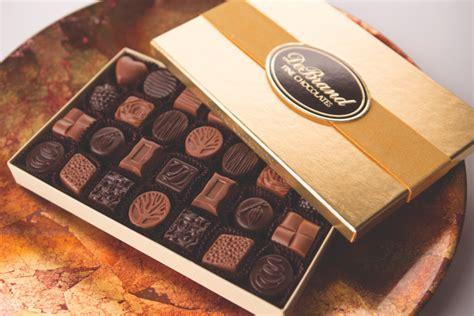 wayne fort brand chocolates fine chocolate restaurants usa debrand