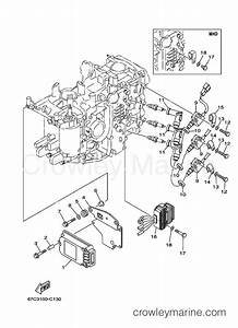 Yamaha 40 Hp Wiring Diagram