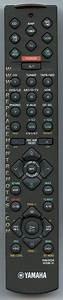 Buy Yamaha Rav204  Video Receiver Remote