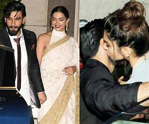 Deepika Padukone and Ranveer Singh quash break up rumours ...