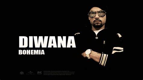 bohemia diwana full audio punjabi songs youtube