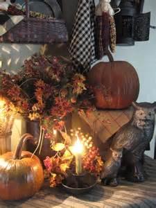 Autumn Fall Blessings