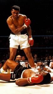 Muhammad Ali iPhone Wallpaper HD - iPhone Wallpaper