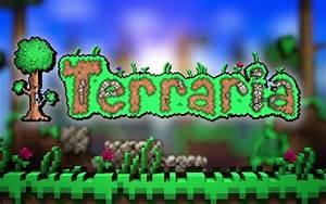 Terraria, Game