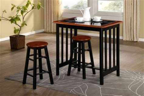 breakfast bar table  chairs argos buy breakfast bar