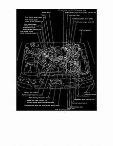 Infiniti Qx4 Engine Diagram Coolant
