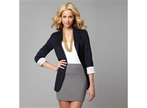 stylish blue blazer amazing outfits lifestuffs