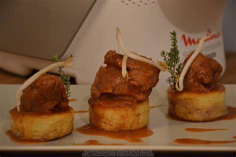 cuisine joue de porc joues de porc confites à la bière maëvab recette