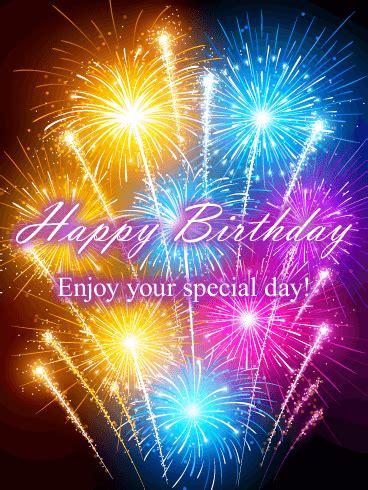 perfect day happy birthday card birthday