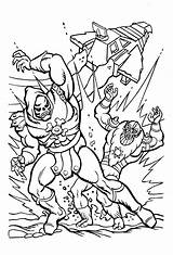 Coloring Pages He Universe Masters Colouring Books Boys Motu Awesome Pop Visit Cartoons Children Popular sketch template