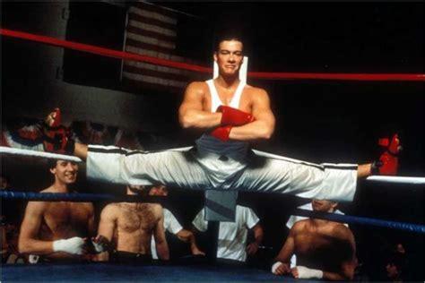 damme claude jean kickboxer mark worth disalle pelicula david mejor dvd remake batista bild ufc wwe mcgregor steven pierre george