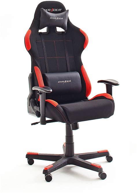 gaming stuhl racer robas lund dx racer 1 gamingstuhl ergonomischer