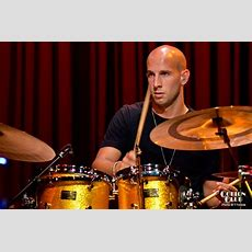 About Louie Palmer  Drummer Upclosed