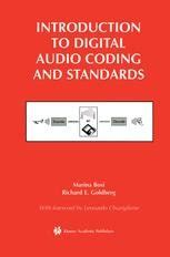 Introduction to Digital Audio Coding and Standards ...
