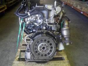 Holden Colorado Dmax Rodeo 3 0 Turbo Diesel 4jj1