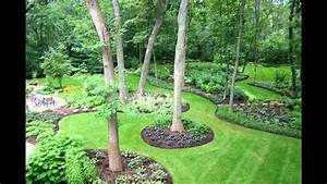 Backyard, Landscaping, Designs