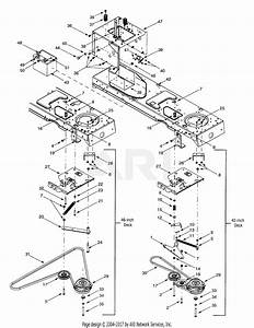 Mtd 13ak608g013  2001  Parts Diagram For Pto Electric  U0026 Battery