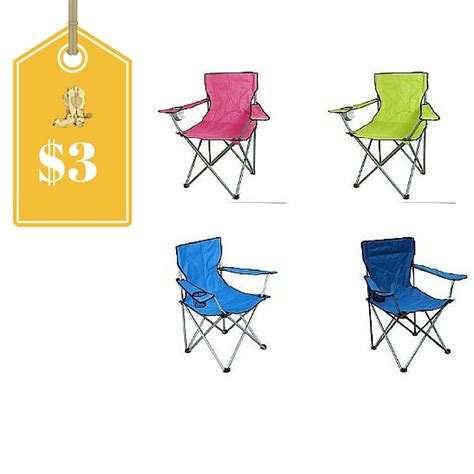 northwest territory cing chairs only 2 99 regular 11 99