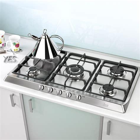 encimera o cocina a gas cocinas encimeras a gas de teka