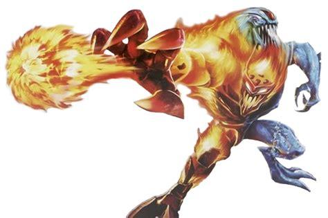 Water And Fire Elementor  Max Steel Reboot Wiki Fandom