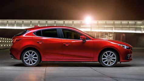 2016 Mazda3 Hatchback Pictures Videos Mazda Usa