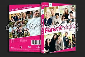 Parenthood Season 5 dvd cover - DVD Covers & Labels by ...