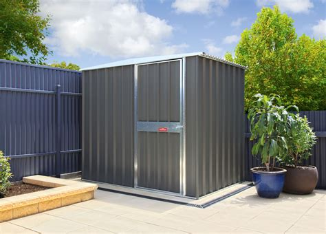 Shed A by Garden Shed Stratco Nz