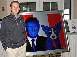 New York AG's office investigating Eric Trump's charity ...