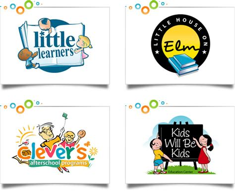 Design Education by Logo Design Portfolio Custom Logo Designs