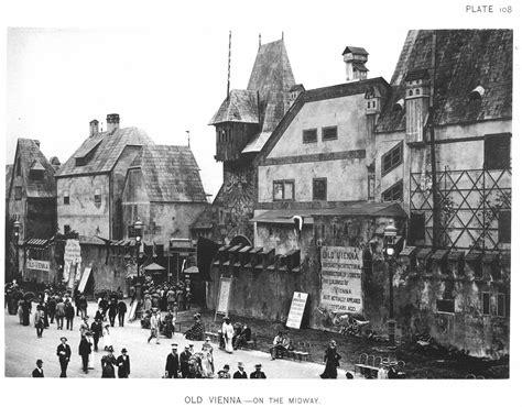 Berühmte Fotografen Und Ihre Bilder by Datei Vienna On The Midway Official Views Of The