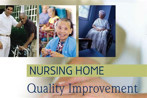 Pennsylvania Nursing Home Quality Improvement  Center For