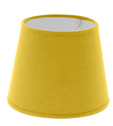 abat jour 224 pince jaune diam 232 tre 14 cm abat jour forme am 233 ricaine e metropolight