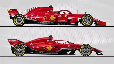The 2021 fia formula one world championship is a planned motor racing championship for formula one cars which will be the 72nd running of the formula one world championship. F1 2021 vs 2018 - Formula 1 Videos
