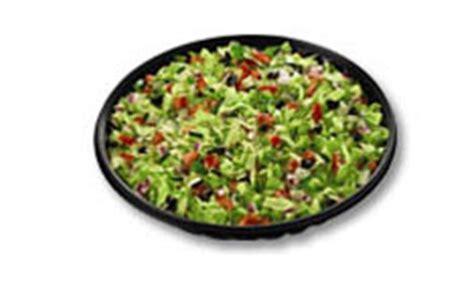 menu salads subwaycom united states english