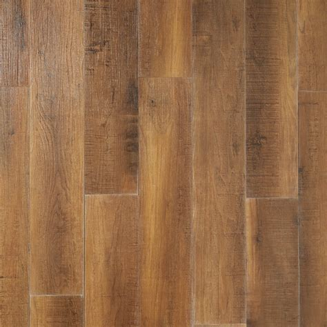 Brazilian Koa Laminate   12mm   100117985   Floor and Decor