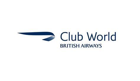 British Airways Club World Archives