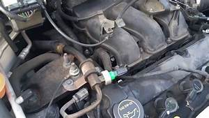2004 Ford Escape Xlt 3 0 V6 Engine Problem Part 1  Idle