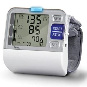 Automatic Blood Pressure Monitors Accurate