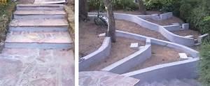 Peinture Pour Mur Extérieur : peinture pour dalle beton exterieur 9 ma231onnerie ~ Dailycaller-alerts.com Idées de Décoration