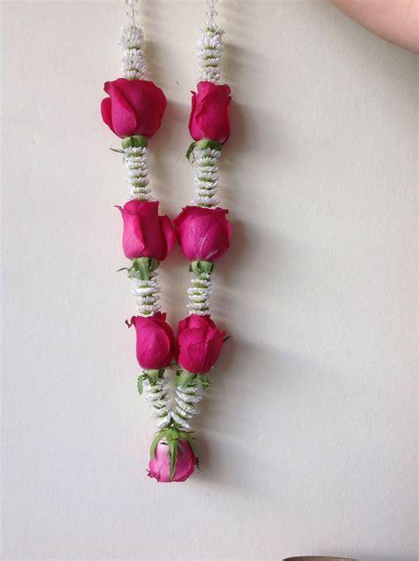 creation hindu wedding garland garlands garland